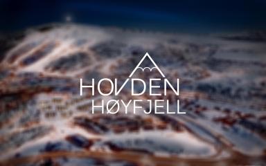 HovdenHøyfjell Presentasjon